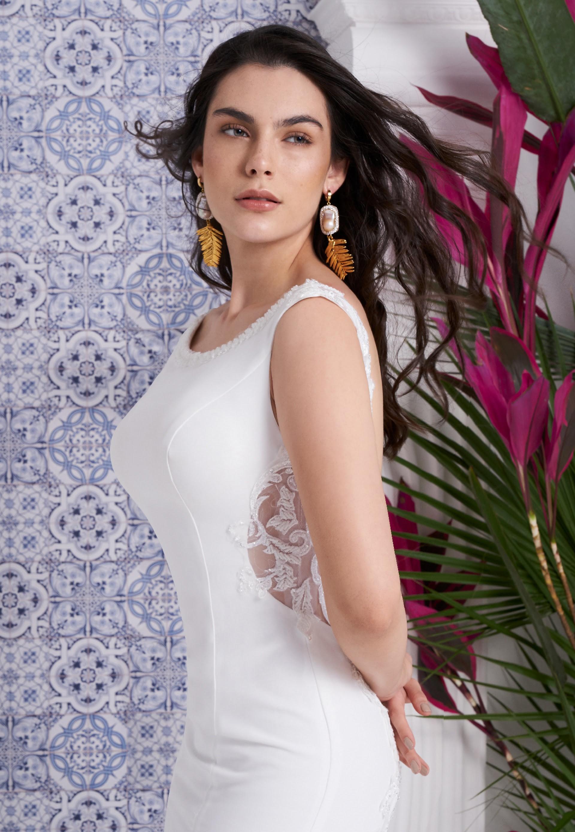 Vestidos de novia klent